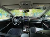 Toyota Camry 2016 года за 9 700 000 тг. в Экибастуз – фото 2