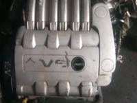 Двигатель PEUGEUOT за 10 000 тг. в Алматы