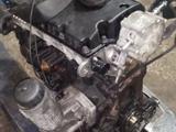 Двигатель AVF на ауди А4 2002 года за 70 000 тг. в Уральск