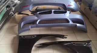 BMW F10 M5 обвес в сборе с крыльями за 400 000 тг. в Алматы