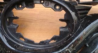 Решетка радиатора верхняя на camry 70 есть трещина 2157 за 15 000 тг. в Нур-Султан (Астана)