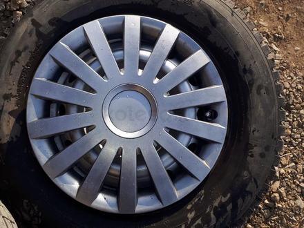 Комплект шин за 80 000 тг. в Актобе – фото 3