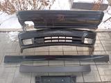 Накладки на БМВ е38 за 15 000 тг. в Алматы – фото 5