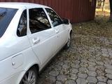 ВАЗ (Lada) Priora 2170 (седан) 2012 года за 1 700 000 тг. в Караганда – фото 3