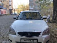 ВАЗ (Lada) Priora 2170 (седан) 2012 года за 1 700 000 тг. в Караганда