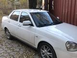 ВАЗ (Lada) Priora 2170 (седан) 2012 года за 1 700 000 тг. в Караганда – фото 2