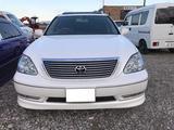 Toyota Celsior 2005 года за 2 750 000 тг. в Алматы – фото 2