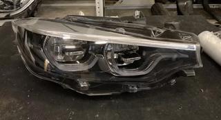 Фара Правая LED светодиодная Рестайлинг f32 BMW за 246 500 тг. в Алматы