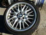 Диски родные на BMW r18 свеже доставлены из Японии M-sport за 150 000 тг. в Алматы