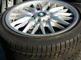 Диски родные на BMW r18 свеже доставлены из Японии M-sport за 150 000 тг. в Алматы – фото 2