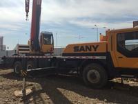 Sany  QY25C 2011 года за 45 000 000 тг. в Нур-Султан (Астана)