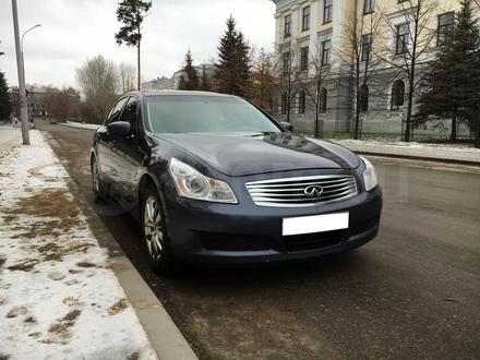 Двигатель VQ35 за 1 555 тг. в Алматы – фото 3
