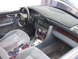 Audi A6 1997 года за 2 600 000 тг. в Семей – фото 5