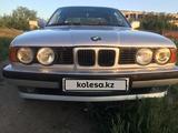 BMW 525 1991 года за 1 500 000 тг. в Караганда – фото 2
