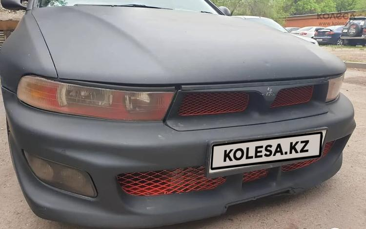 Mitsubishi Galant 1996 года за 1 999 999 тг. в Алматы