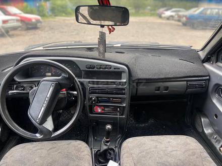 ВАЗ (Lada) 2115 (седан) 2003 года за 650 000 тг. в Караганда – фото 8