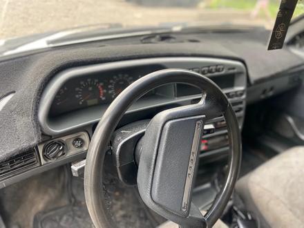 ВАЗ (Lada) 2115 (седан) 2003 года за 650 000 тг. в Караганда – фото 9