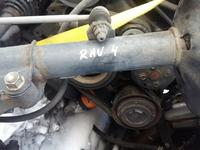 Стойка передняя правая левая Toyota RAV 4 20 за 20 000 тг. в Семей