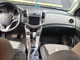 Chevrolet Cruze 2014 года за 3 200 000 тг. в Актобе – фото 5