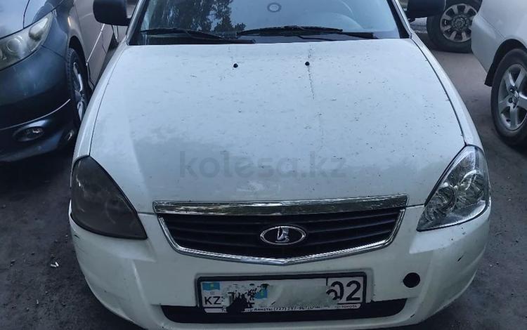 ВАЗ (Lada) Priora 2171 (универсал) 2013 года за 1 500 000 тг. в Алматы