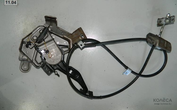 Педаль ручника с тросом за 9 900 тг. в Алматы