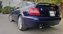 Audi S4 2000 года за 5 500 000 тг. в Алматы