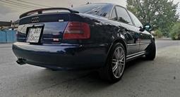 Audi S4 2000 года за 5 500 000 тг. в Алматы – фото 3