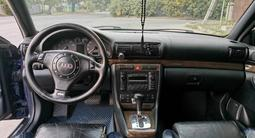 Audi S4 2000 года за 5 500 000 тг. в Алматы – фото 5