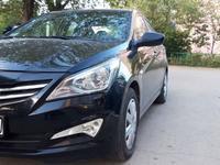 Hyundai Accent 2015 года за 3 300 000 тг. в Актобе