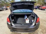 BMW 520 2013 года за 9 500 000 тг. в Костанай – фото 5