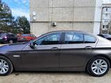BMW 520 2013 года за 9 500 000 тг. в Костанай – фото 3