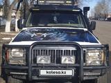 Jeep Cherokee 1990 года за 2 200 000 тг. в Петропавловск