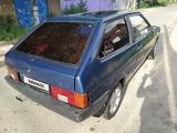 ВАЗ (Lada) 2108 (хэтчбек) 1993 года за 700 000 тг. в Алматы – фото 3