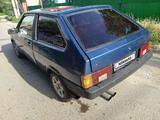 ВАЗ (Lada) 2108 (хэтчбек) 1993 года за 700 000 тг. в Алматы – фото 4