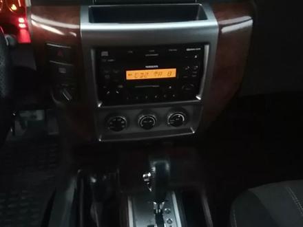 Nissan Patrol 2009 года за 7 200 000 тг. в Актау – фото 12