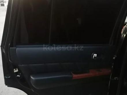 Nissan Patrol 2009 года за 7 200 000 тг. в Актау – фото 13