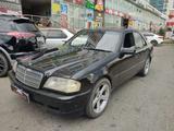 Mercedes-Benz C 280 1993 года за 2 100 000 тг. в Нур-Султан (Астана) – фото 3