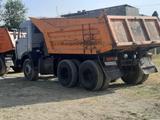 КамАЗ 2007 года за 3 700 000 тг. в Шымкент