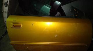 Дверь Opel Astra G Кабриолет правая за 18 000 тг. в Караганда