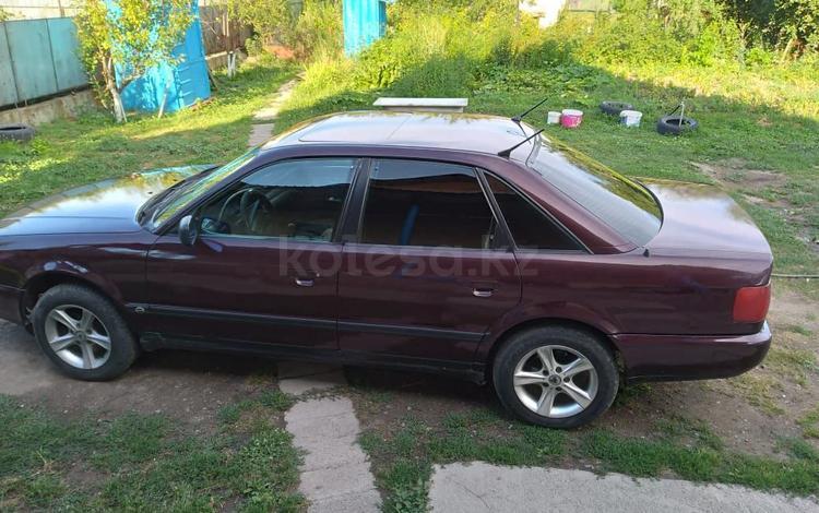 Audi 100 1992 года за 1 450 000 тг. в Алматы