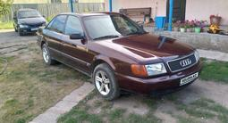 Audi 100 1992 года за 1 450 000 тг. в Алматы – фото 2
