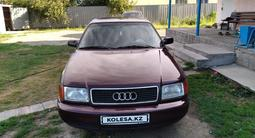 Audi 100 1992 года за 1 450 000 тг. в Алматы – фото 5