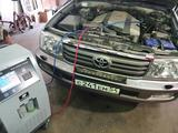 Заправка Автокондиционеров на профессиональном оборудование в Караганда – фото 3