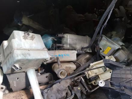 Бочок омывателя и расширительный на Hyundai Starec за 111 тг. в Алматы