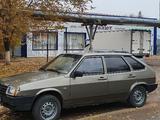 ВАЗ (Lada) 2109 (хэтчбек) 2002 года за 700 000 тг. в Уральск – фото 5