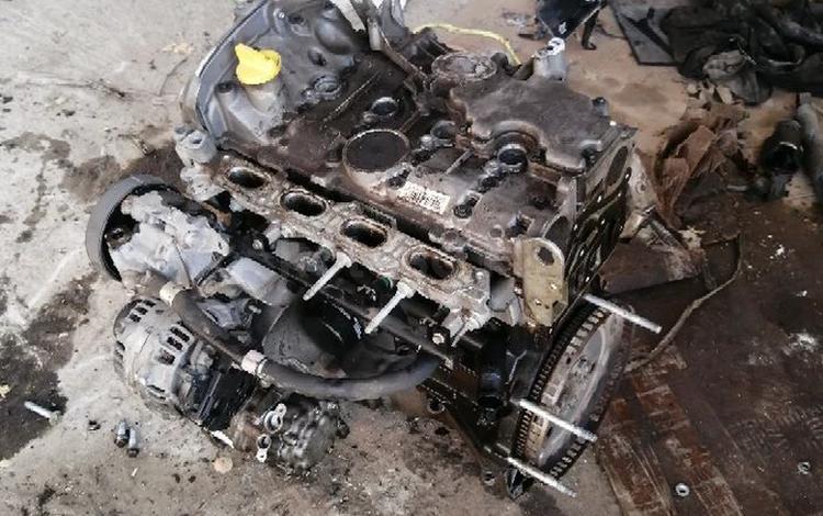 Двигатель на Акцент за 400 000 тг. в Алматы