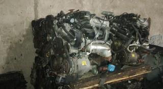Контрактные АКПП из Японий на Mitsubishi Montero Sport 6g72 24кл за 320 000 тг. в Алматы