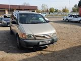 Toyota Sienna 2002 года за 4 400 000 тг. в Алматы – фото 2