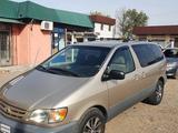 Toyota Sienna 2002 года за 4 400 000 тг. в Алматы – фото 3