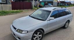 Mazda Capella 1998 года за 1 450 000 тг. в Петропавловск – фото 2